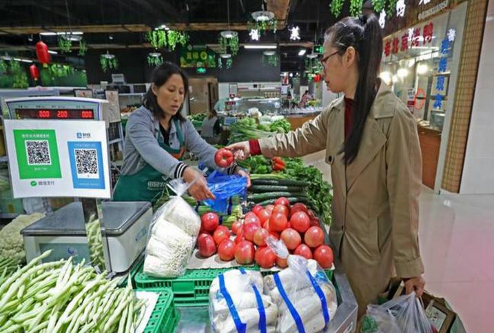 湖州吴兴升级改造农贸...