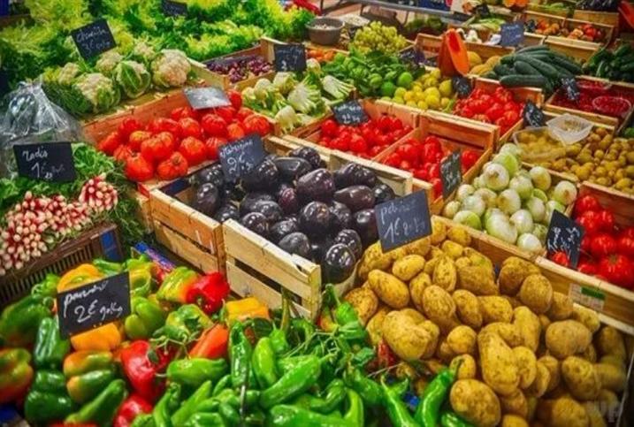 浙江瓯海54家农贸市场升级改造...
